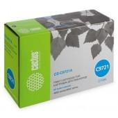 Картридж CACTUS C9721A для HP CLJ 4600, 4650