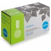 Картридж CACTUS CE251A для HP CLJ CP 3525, CM 3530