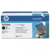 Картридж HP CE250A для принтеров HP