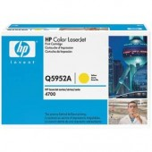 Картридж HP CE252A для принтеров HP