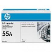 Картридж HP CE255A для принтеров HP