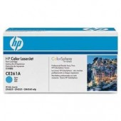 Картридж HP CE261A для принтеров HP
