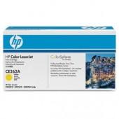 Картридж HP CE262A для принтеров HP