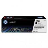 Картридж HP CE320A для принтеров HP