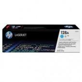 Картридж HP CE321A для принтеров HP