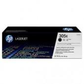 Картридж HP CE410X для принтеров HP