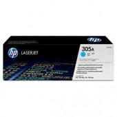 Картридж HP CE411A для принтеров HP