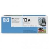 Картридж HP-Q2612A для принтеров HP