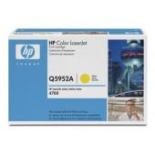 Картридж HP-Q5952A для принтеров HP