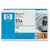 Картридж HP-Q7551A для принтеров HP