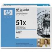 Картридж HP-Q7551X для принтеров HP