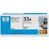 Картридж HP-Q7553A для принтеров HP