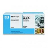 Картридж HP-Q7553X для принтеров HP
