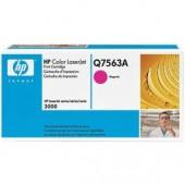 Картридж HP-Q7563A для принтеров HP