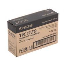 Тонер-картридж KYOCERA TK-1120 для принтеров Kyocera