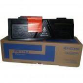 Тонер-картридж KYOCERA TK-1140 для принтеров Kyocera