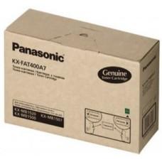 Тонер-картридж PANASONIC KX-FAT400A для принтеров Panasonic