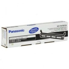 Тонер-картридж PANASONIC KX-FAT411A для принтеров Panasonic