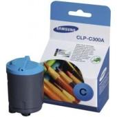Тонер-картридж Samsung CLP-C300A для принтеров Samsung