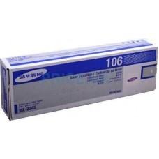 Картридж Samsung MLT-D106S для принтеров Samsung