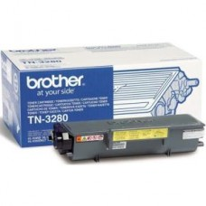 Тонер-картридж Brother TN-3280 для принтеров Brother
