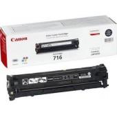 Картридж CANON C-716BK для принтеров Canon