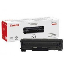 Картридж CANON C-725 для принтеров Canon