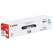 Картридж CANON C-729C для принтеров Canon