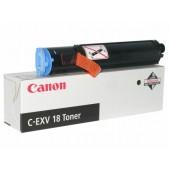 Тонер -картридж CANON C-EXV18 для принтеров Canon