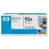Картридж HP C4092A для принтеров HP
