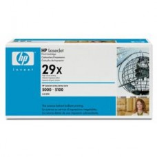 Картридж HP C4129X для принтеров HP