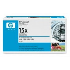 Картридж HP C7115X для принтеров HP