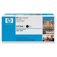 Картридж HP C9730A для принтеров HP