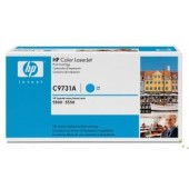 Принт-картридж HP C9731A для принтеров HP