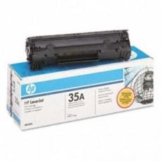Картридж HP CB435A для принтеров HP
