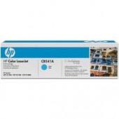 Картридж HP CB541A для принтеров HP