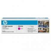 Картридж HP CB543A для принтеров HP